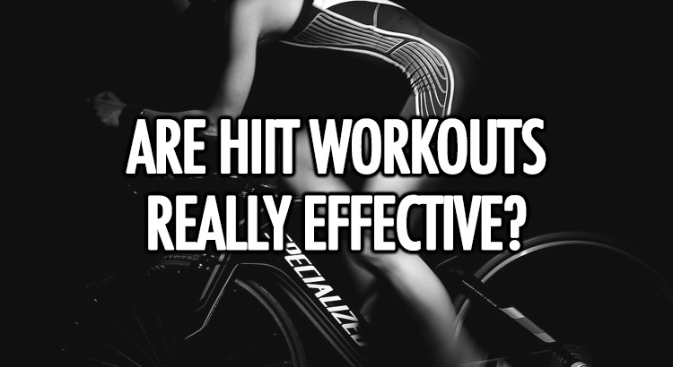 do HIIT workouts work for burning fat?
