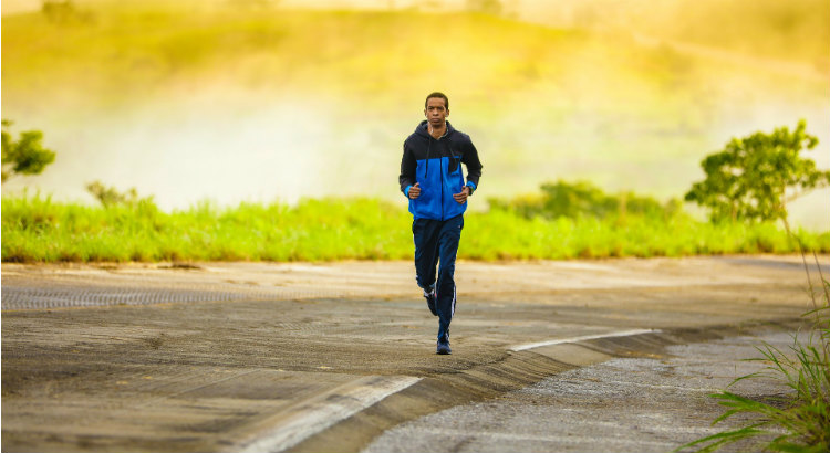 Is jogging bad for you?