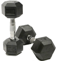 Bodymax Home Dumbbells