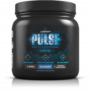 Legion Pulse Review