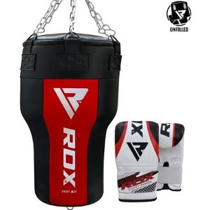 RDX Angled Punch Bag